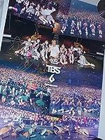 Live Blu-ray 「TOKYO BiSH SHiNE6」 / メンバー全員直筆サイン入りポスター/ファンクラブ FC LiMiTED SHOPオリジナル特典