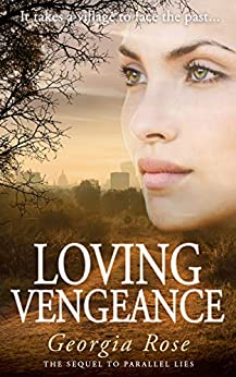 Book cover image for Loving Vengeance (The Ross Duology Book 2)