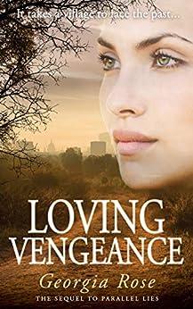 Book cover image for Loving Vengeance (The Ross Duology Book 2)