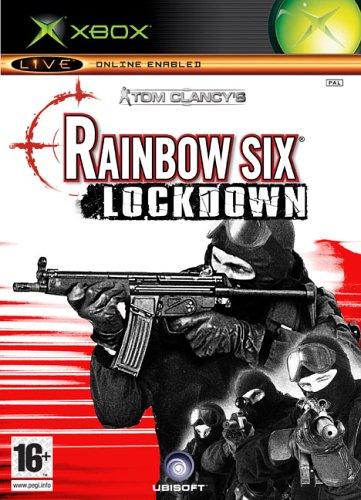 Tom Clancy's Rainbow Six: Lockdown [XBOX] [Edizone: Regno Unito]