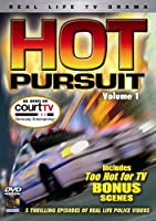 Hot Pursuit 1 [DVD]