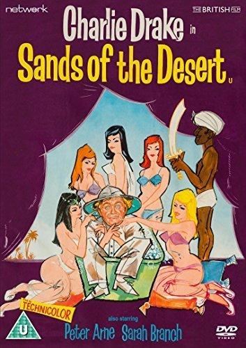 Arenas del desierto / Sands of the Desert [ Origen UK, Ningun Idioma Espanol ]