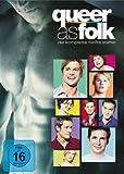 Queer as Folk - Die komplette fünfte Staffel [Alemania] [DVD]