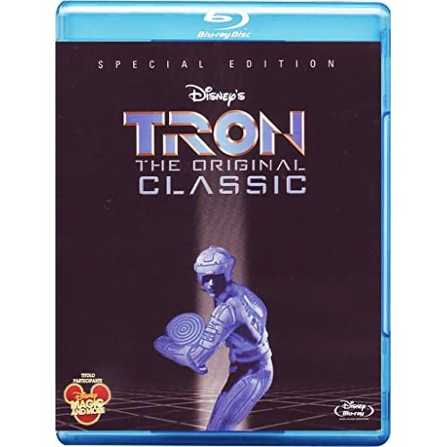 Tron - The original classic (special edition)