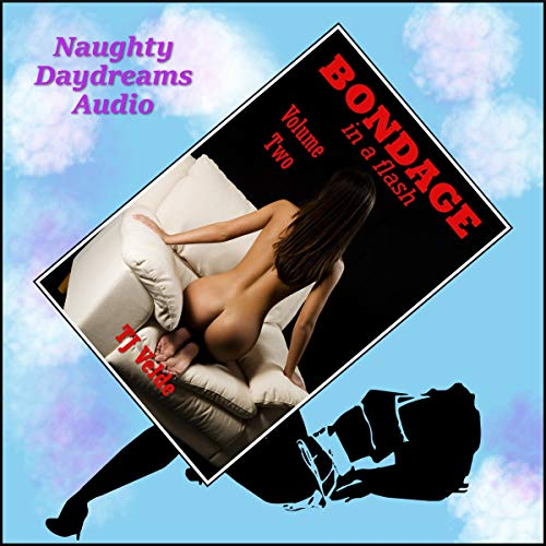 Bondage in a Flash, Volume Two cover art