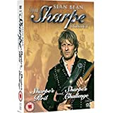Sharpe's Peril / Sharpe's Challenge [NON-U.S. FORMAT Region 2 U.K. Import] (Sharpes Peril + Challenge Combo Box Set Collection)