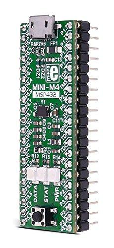 MINI-M4 für MSP432