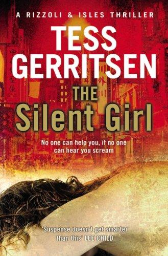 La chica silenciosa de Tess Gerritsen