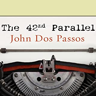 The 42nd Parallel cover art