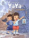 La balade de Yaya, Tome 2 : La prisonnière par Omont