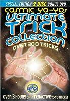 Cosmic Yo-Yo's: Ultimate Trick Collection [DVD]