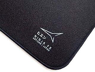 ARTISAN ゲーミングマウスパッド [330x420x4mm] 飛燕 FX SOFT Lサイズ FXHISFLB ブラック