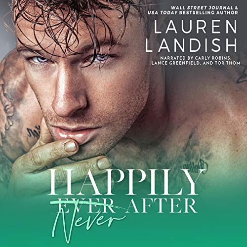 Happily Never After: A Dirty Fairy Tale (Dirty Fairy Tales, Book 3)