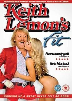 Keith Lemon's Fit