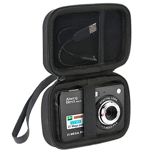 Khanka Hart Tasche Schutzhülle für AbergBest 21 2,7