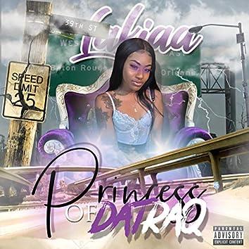 Princess of Dat Raq