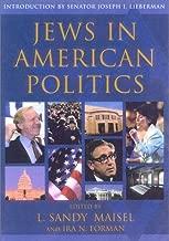 Jews in American Politics: Introduction by Senator Joseph I. Lieberman
