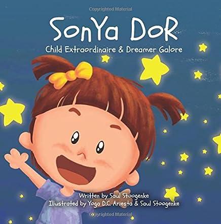 Sonya Dor