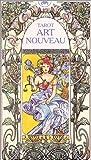 Tarot Art Nouveau (English and Spanish Edition)