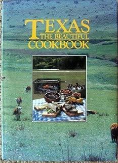 Texas the Beautiful Cookbook