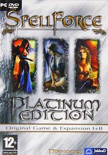Spellforce Platinum Edition [UK-Import]
