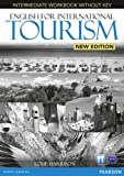 English for International Tourism Intermediate New Edition Workbook without Key and Audio CD Pack (English for Tourism)