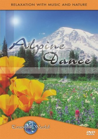 Alpine Dance [USA] [DVD]