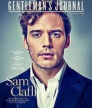 Gentleman's Journal Magazine - August 2016 - Sam Claflin