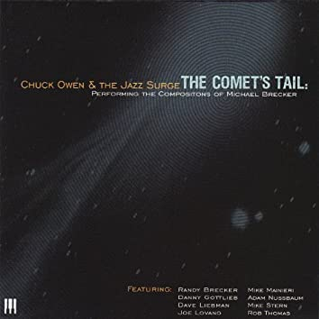 The Comet's Tail