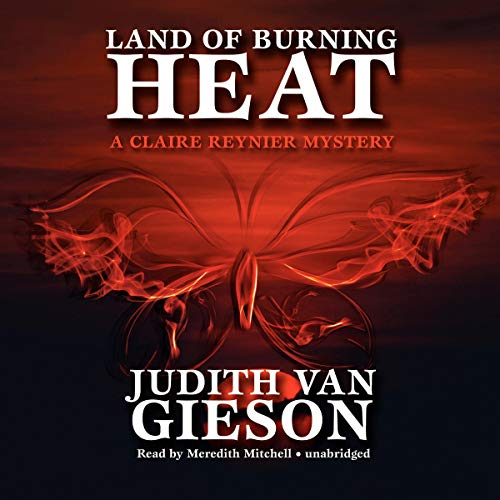 Land of Burning Heat cover art
