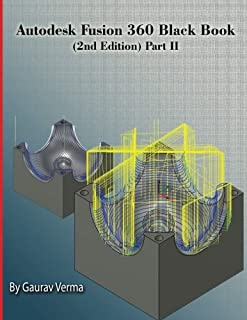 Autodesk Fusion 360 Book (2nd Edition) Part-II