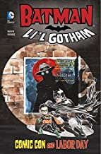 Best batman comic con 2015 Reviews