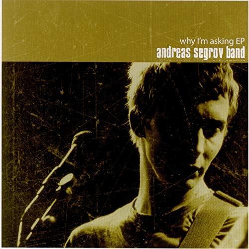 Andreas Segrov Band