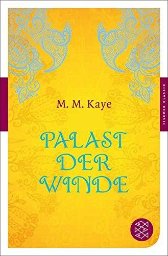 Palast der Winde: Roman (Fischer Klassik)