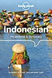 Lonely Planet Indonesian Phrasebook & Dictionary - Lonely Planet