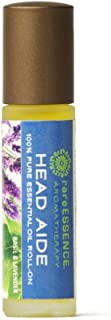 rareEARTH Aromatherapy Roll-On, Head-Aide