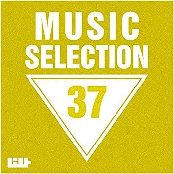 Music Selection, Vol. 37