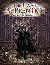 Curse of the Bane[LAST APPRENTICE BK02 CURSE OF][Hardcover]