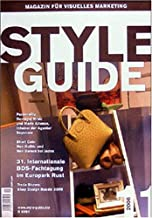 Style Guide - German Edition