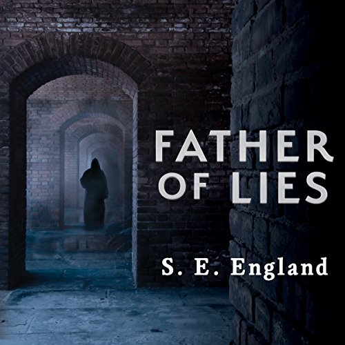 Father of Lies audiobook cover art
