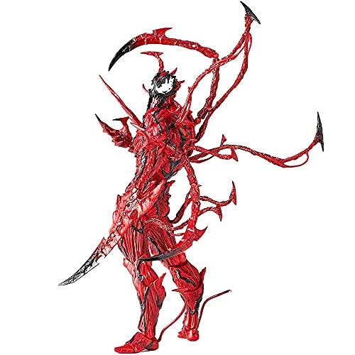 CNMF Carnage Venom Action Figure...