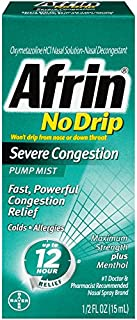 Best afrin doesn t work Reviews