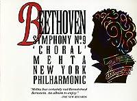 Beethoven: Symphony No. 9, 'Choral' (RCA Victor Basic 100, Vol. 1) (2006-01-24)