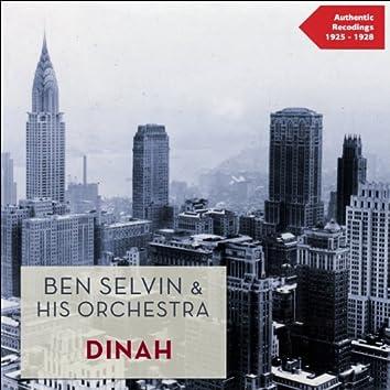 Dinah (Authentic Recordings 1925 - 1928)