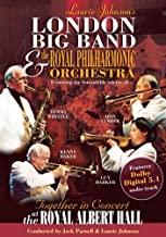 Laurie Johnson's London Big Band/Rpo - Together in Concert