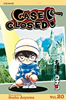 Case Closed, Vol. 20 (20)