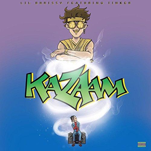 Kazaam (feat. Iinker) [Explicit]