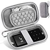 AGPTEK Small and Compact Protective Storage Case for MP3