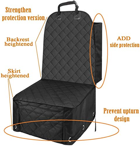 Fundas protectoras para asientos de coche, de Alfheim, antideslizantes, para...