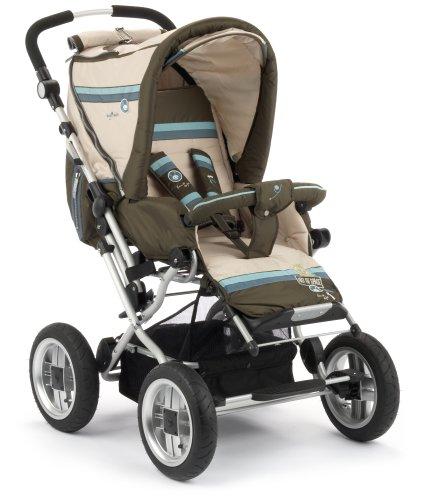 Babywelt 780196-274 - Kombi-Kinderwagen